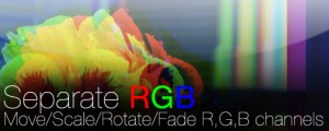 Separate RGB