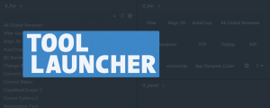 Tool Launcher