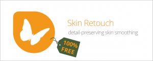 Skin Retouch@2x