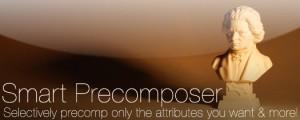 Smart Precomposer