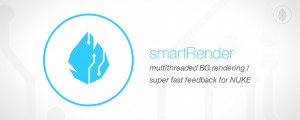 smartRender for Nuke