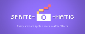Sprite-O-Matic