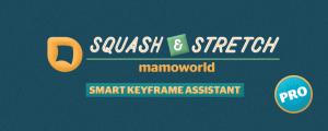 Squash & Stretch Pro