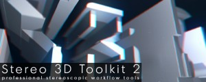 Stereo 3D Toolkit 2