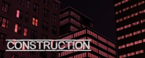Construction - Make 3D Buildings in After Effects