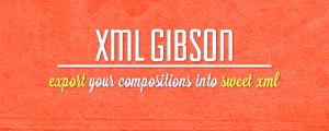 XML Gibson