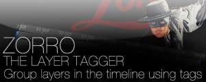 Zorro-The Layer Tagger