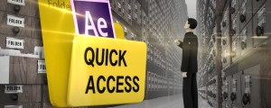 Quick Access 2.0