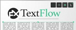 FX TextFlow
