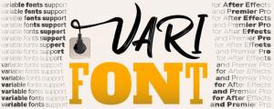 VariFont