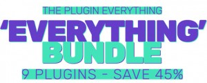 Plugin Everything 'Everything' Bundle