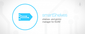 smartShelves for Nuke