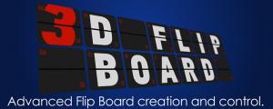3D Flip Board