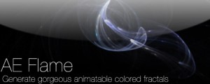 AE Flame