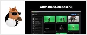 Animation Composer 3