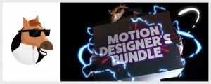 Motion Designer's Bundle