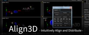 Align3D title