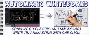 Automatic Whiteboard