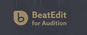BeatEdit for Audition