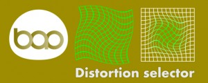 BAO Distortion Selector 2
