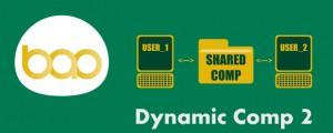 BAO Dynamic Comp 2