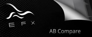 EFX AB Compare