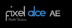 Fixel ALCE 2 AE - Splash Image