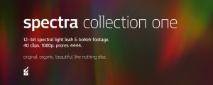 Spectra Collection One