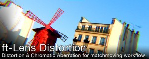 ft-Lens Distortion