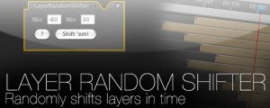 Layer Random Shifter