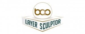 BAO Layer Sculptor