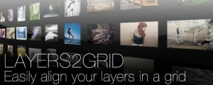 Layers2Grid
