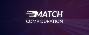 Match Comp Duration