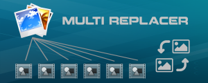 Multi Replacer
