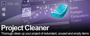 Project Cleaner