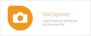 Still Exporter Logo@2x