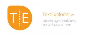 TextExploder V2