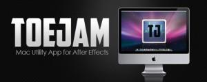ToeJam Mac Utility App