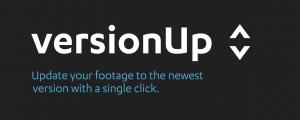 versionUp