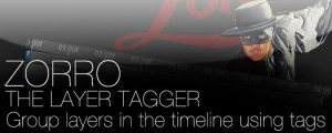 Zorro-The Layer Tagger