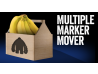 Multiple Marker Mover