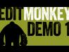 EditMonkey Demo 1