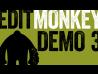 EditMonkey Demo 3