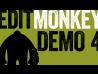 EditMonkey Demo 4