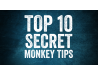 Secret Monkey Tips