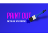 Paint Out Demo 2