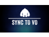 Sync to VO Tutorial