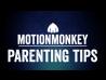 Tutorial 3:  Parenting & Element 3D