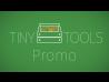 TIny Tools Promo