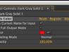 bs-Mix Color UI
